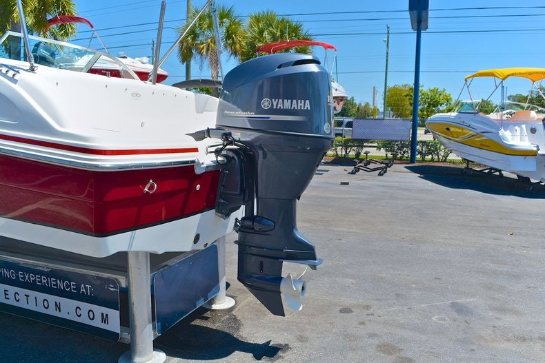 Image 20 for 2013 Hurricane SunDeck SD 187 OB in West Palm Beach, FL