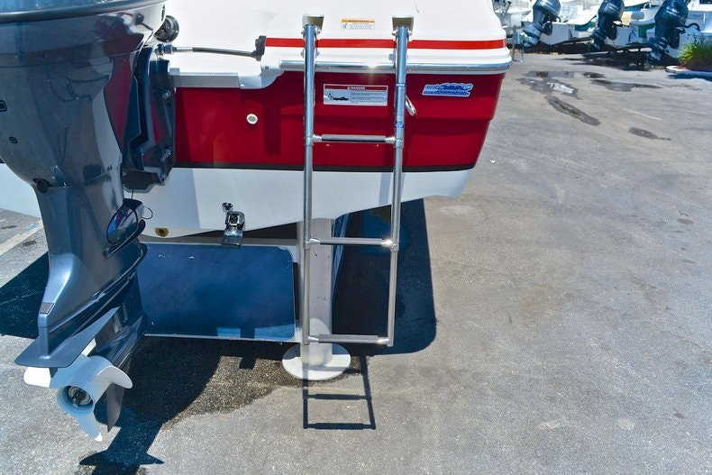 Image 24 for 2013 Hurricane SunDeck SD 187 OB in West Palm Beach, FL