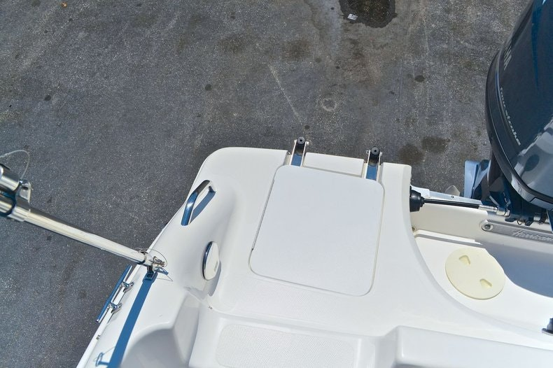 Image 25 for 2013 Hurricane SunDeck SD 187 OB in West Palm Beach, FL