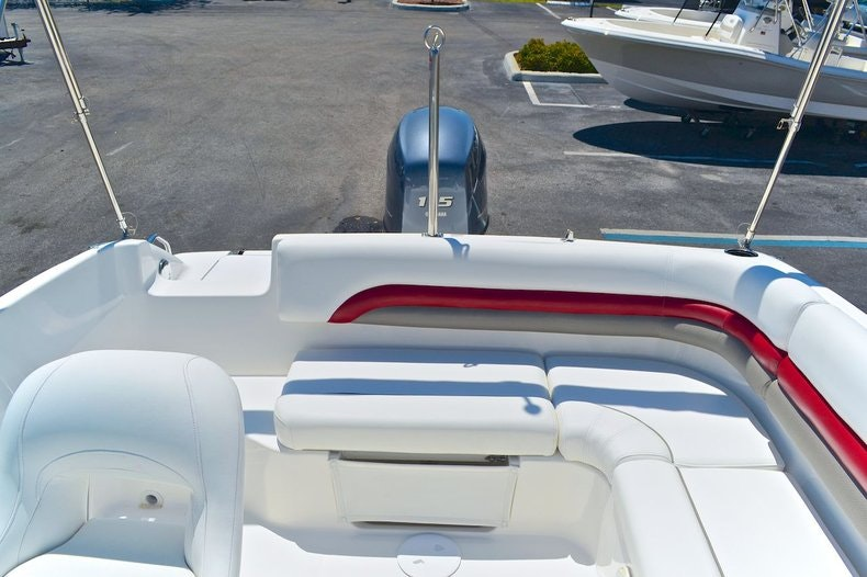 Image 27 for 2013 Hurricane SunDeck SD 187 OB in West Palm Beach, FL
