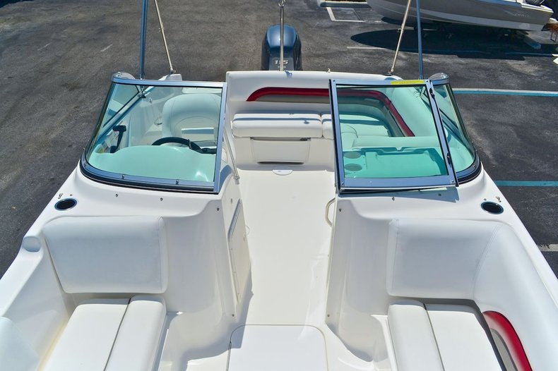 Image 67 for 2013 Hurricane SunDeck SD 187 OB in West Palm Beach, FL