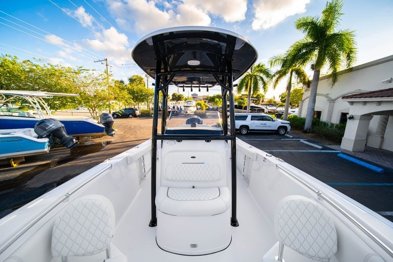 Thumbnail 47 for New 2020 Sportsman Open 232 Center Console boat for sale in West Palm Beach, FL