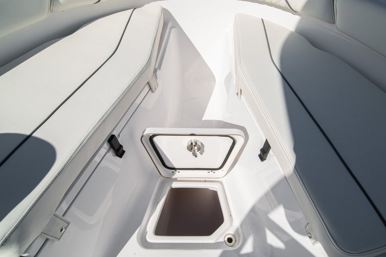 Thumbnail 35 for New 2020 Sportsman Open 212 Center Console boat for sale in West Palm Beach, FL