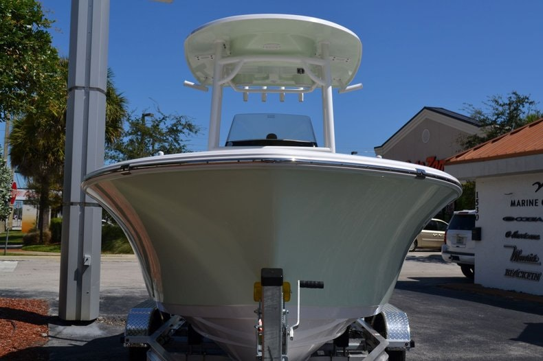 Thumbnail 2 for New 2020 Sportsman Open 212 Center Console boat for sale in Vero Beach, FL