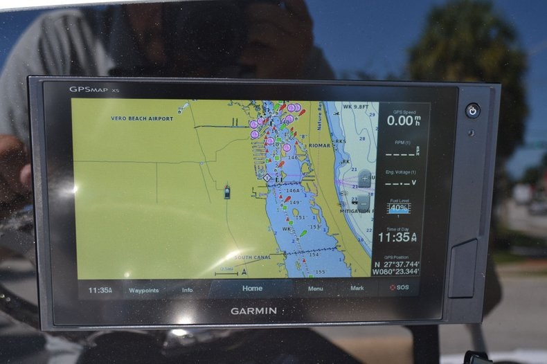 Thumbnail 23 for New 2020 Sportsman Open 212 Center Console boat for sale in Vero Beach, FL