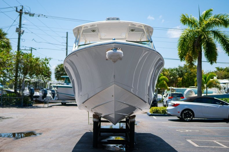 Thumbnail 2 for New 2020 Cobia 280 DC boat for sale in Vero Beach, FL