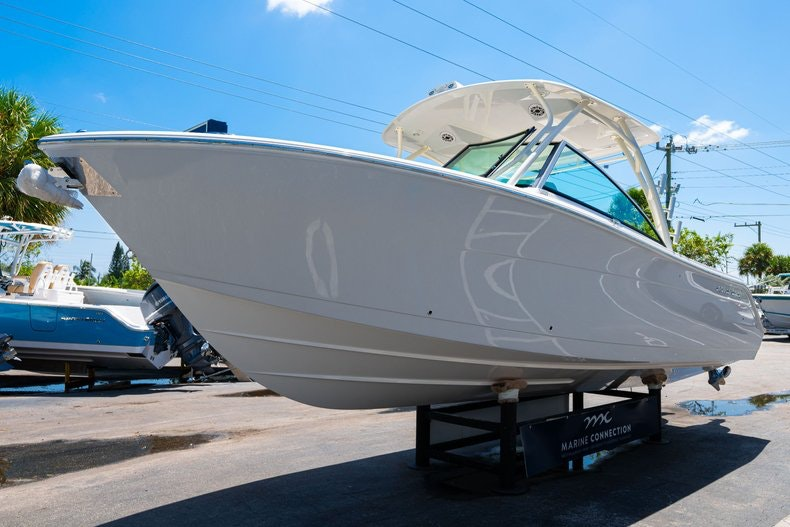 Thumbnail 3 for New 2020 Cobia 280 DC boat for sale in Vero Beach, FL