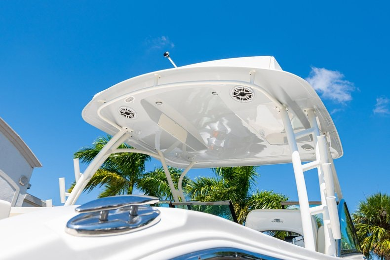 Thumbnail 8 for New 2020 Cobia 280 DC boat for sale in Vero Beach, FL