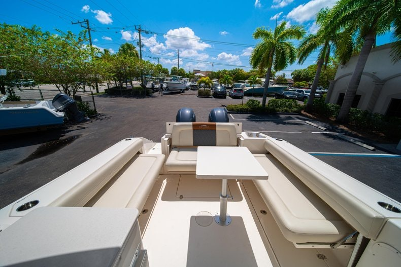 Thumbnail 11 for New 2020 Cobia 280 DC boat for sale in Vero Beach, FL