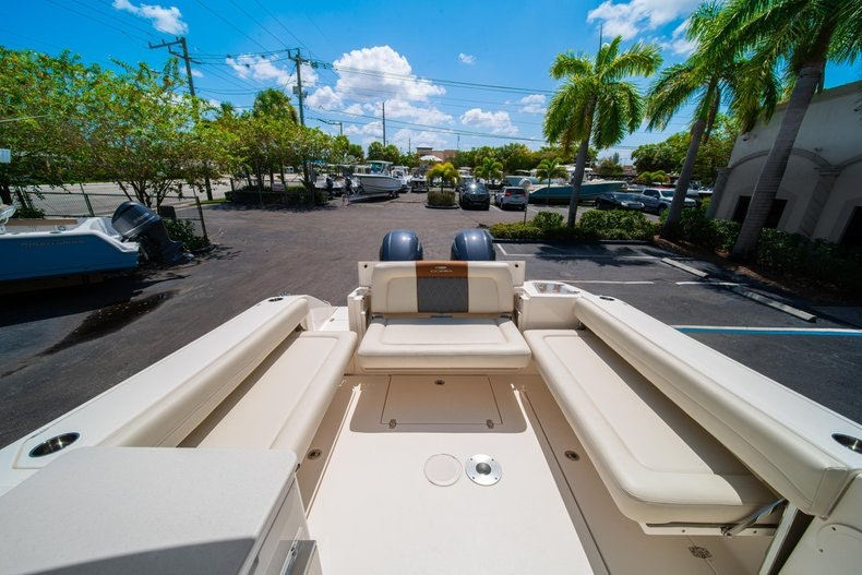 Thumbnail 10 for New 2020 Cobia 280 DC boat for sale in Vero Beach, FL