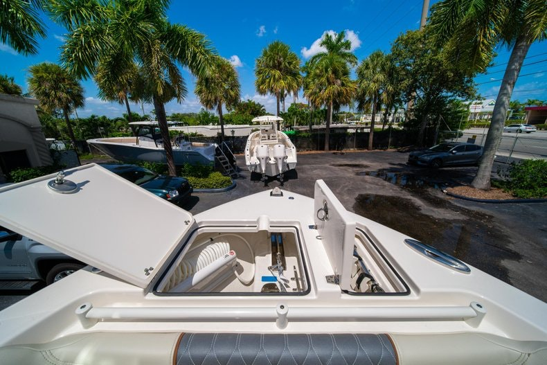 Thumbnail 45 for New 2020 Cobia 280 DC boat for sale in Vero Beach, FL