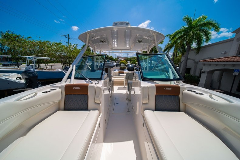 Thumbnail 43 for New 2020 Cobia 280 DC boat for sale in Vero Beach, FL