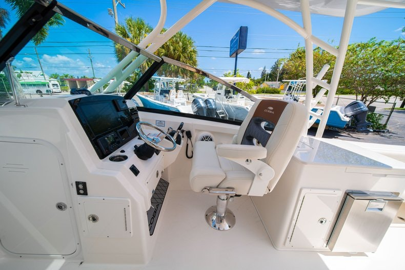Thumbnail 30 for New 2020 Cobia 280 DC boat for sale in Vero Beach, FL