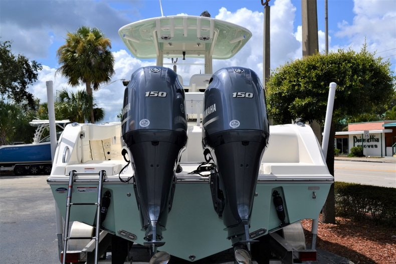 Thumbnail 4 for New 2020 Cobia 262 CC boat for sale in Vero Beach, FL