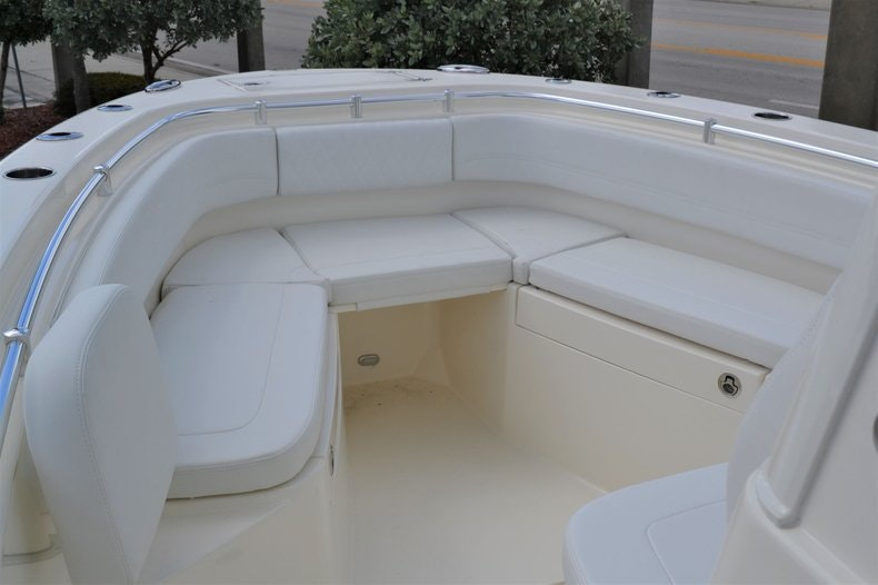 Thumbnail 15 for New 2020 Cobia 262 CC boat for sale in Vero Beach, FL