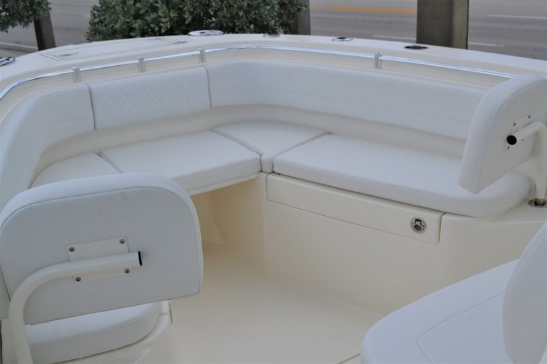 Thumbnail 20 for New 2020 Cobia 262 CC boat for sale in Vero Beach, FL