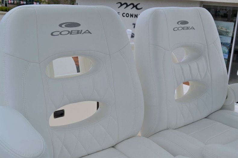 Thumbnail 24 for New 2020 Cobia 262 CC boat for sale in Vero Beach, FL