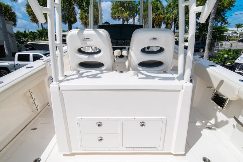 Thumbnail 17 for New 2020 Cobia 320 Center Console boat for sale in West Palm Beach, FL