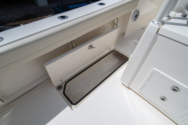 Thumbnail 23 for New 2020 Cobia 320 Center Console boat for sale in West Palm Beach, FL