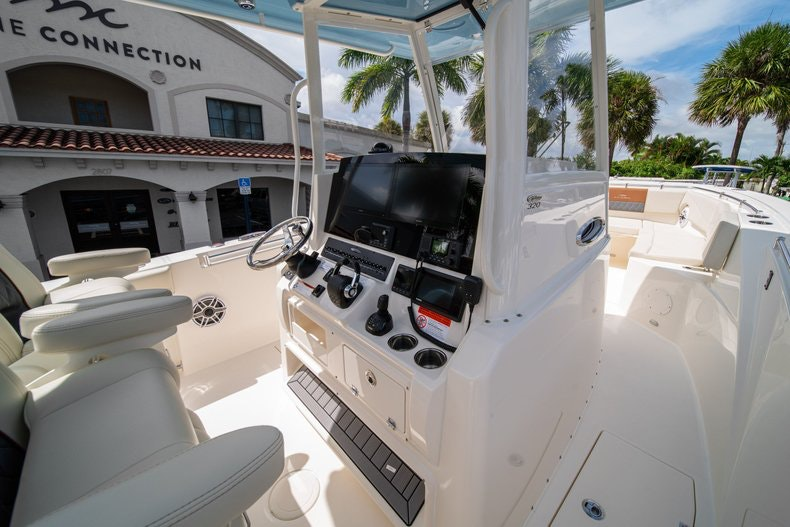 Thumbnail 24 for New 2020 Cobia 320 Center Console boat for sale in West Palm Beach, FL