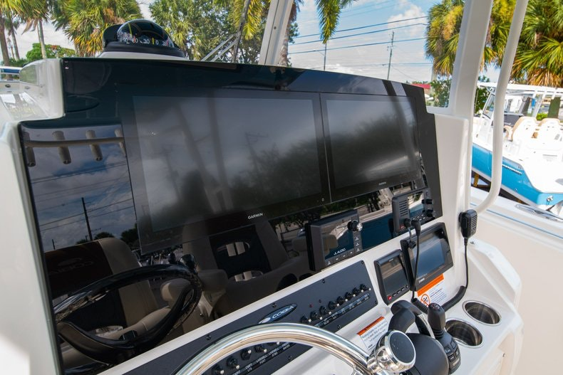 Thumbnail 30 for New 2020 Cobia 320 Center Console boat for sale in West Palm Beach, FL