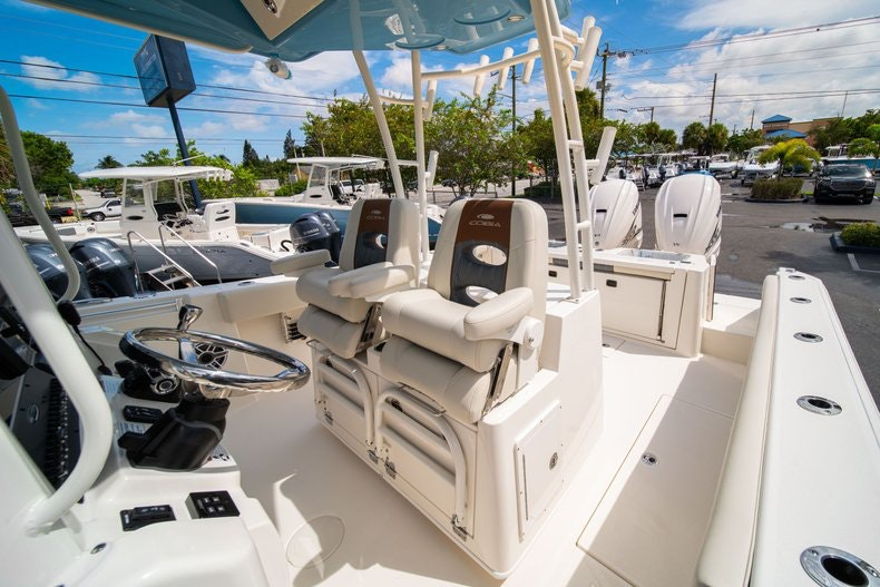 Thumbnail 35 for New 2020 Cobia 320 Center Console boat for sale in West Palm Beach, FL