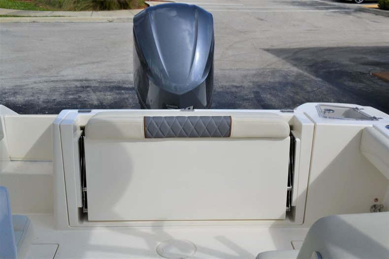 Thumbnail 18 for New 2020 Cobia 240 DC boat for sale in West Palm Beach, FL