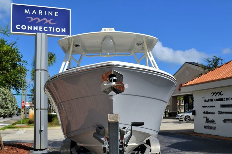 Thumbnail 2 for New 2020 Cobia 240 DC boat for sale in West Palm Beach, FL