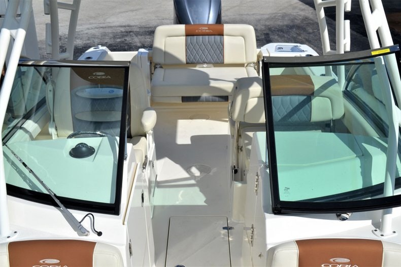 Thumbnail 26 for New 2020 Cobia 240 DC boat for sale in West Palm Beach, FL
