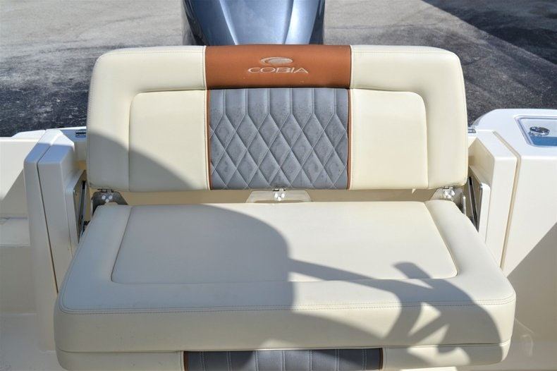 Thumbnail 19 for New 2020 Cobia 240 DC boat for sale in West Palm Beach, FL
