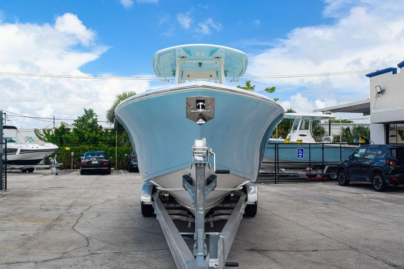 Thumbnail 2 for New 2020 Cobia 301 CC Center Console boat for sale in Fort Lauderdale, FL
