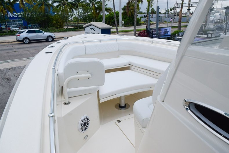 Thumbnail 36 for New 2020 Cobia 301 CC Center Console boat for sale in Fort Lauderdale, FL