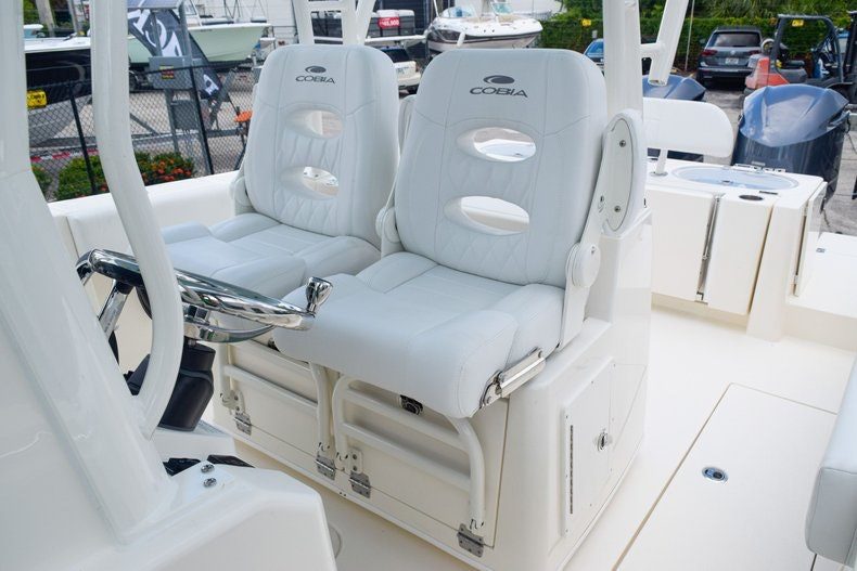 Thumbnail 20 for New 2020 Cobia 301 CC Center Console boat for sale in Fort Lauderdale, FL