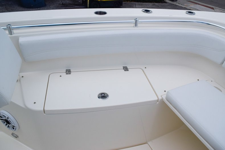 Thumbnail 47 for New 2020 Cobia 301 CC Center Console boat for sale in Fort Lauderdale, FL