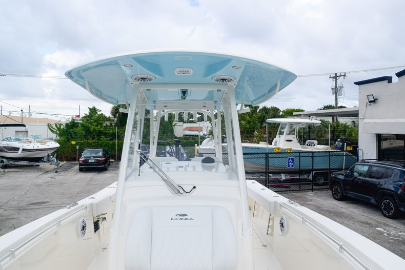 Thumbnail 55 for New 2020 Cobia 301 CC Center Console boat for sale in Fort Lauderdale, FL