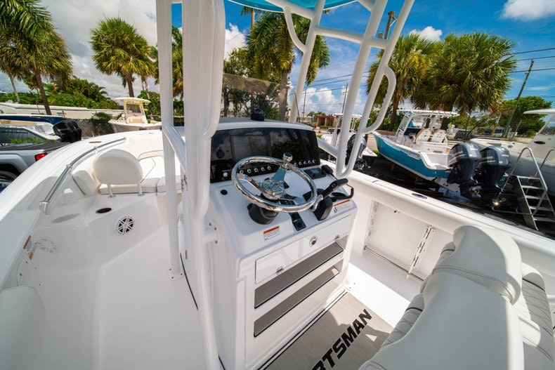 Thumbnail 26 for New 2020 Sportsman Open 232 Center Console boat for sale in West Palm Beach, FL