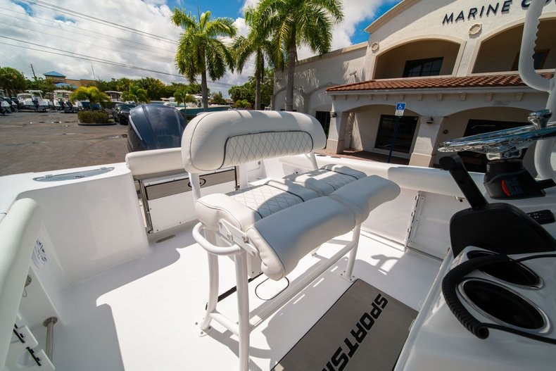 Thumbnail 30 for New 2020 Sportsman Open 232 Center Console boat for sale in West Palm Beach, FL