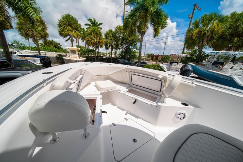 Thumbnail 39 for New 2020 Sportsman Open 232 Center Console boat for sale in West Palm Beach, FL