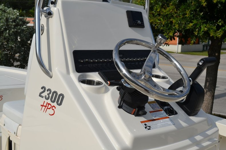 Thumbnail 13 for New 2020 Pathfinder 2300 HPS Bay Boat boat for sale in Vero Beach, FL