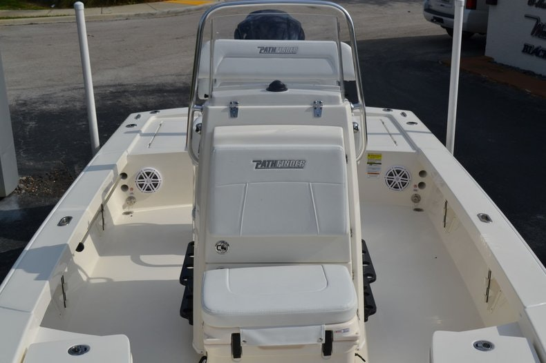 Thumbnail 15 for New 2020 Pathfinder 2300 HPS Bay Boat boat for sale in Vero Beach, FL