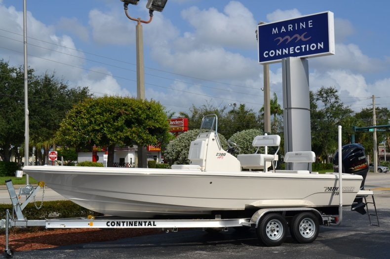 Thumbnail 0 for New 2020 Pathfinder 2300 HPS Bay Boat boat for sale in Vero Beach, FL
