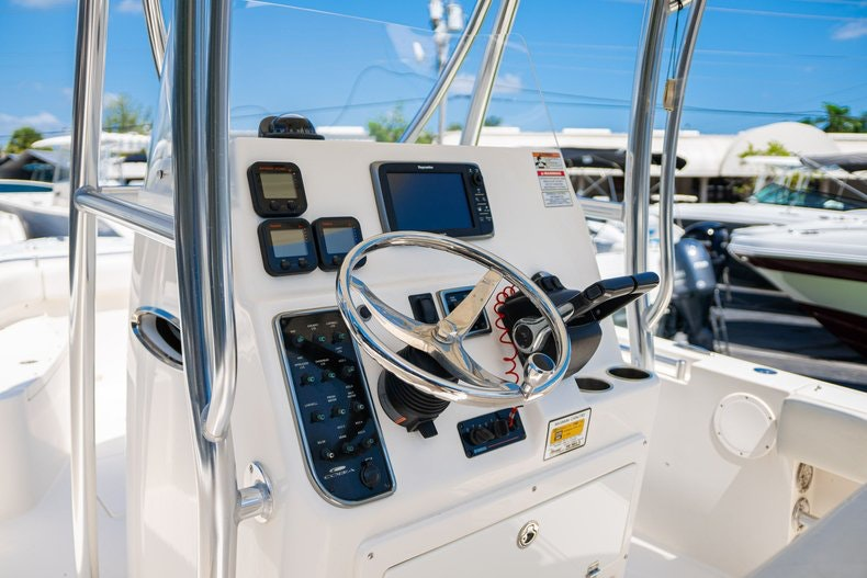Thumbnail 11 for Used 2013 Cobia 256 Center Console boat for sale in West Palm Beach, FL