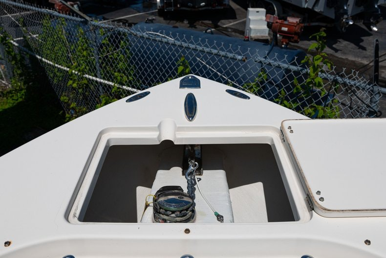 Thumbnail 20 for Used 2013 Cobia 256 Center Console boat for sale in West Palm Beach, FL
