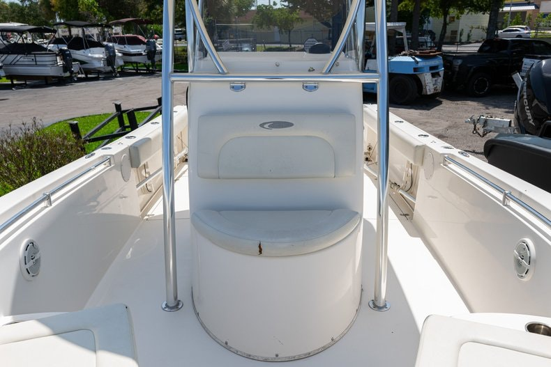 Thumbnail 21 for Used 2013 Cobia 256 Center Console boat for sale in West Palm Beach, FL