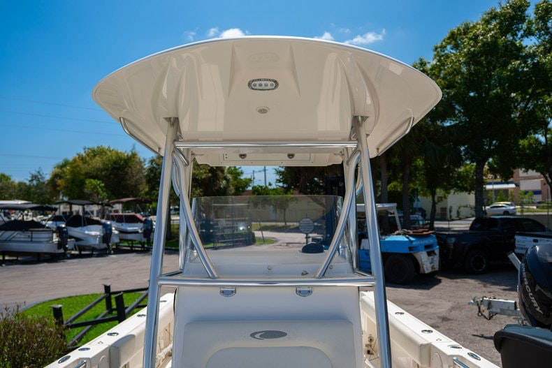 Thumbnail 22 for Used 2013 Cobia 256 Center Console boat for sale in West Palm Beach, FL