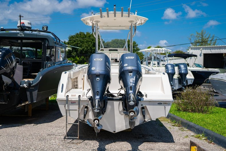 Thumbnail 2 for Used 2013 Cobia 256 Center Console boat for sale in West Palm Beach, FL