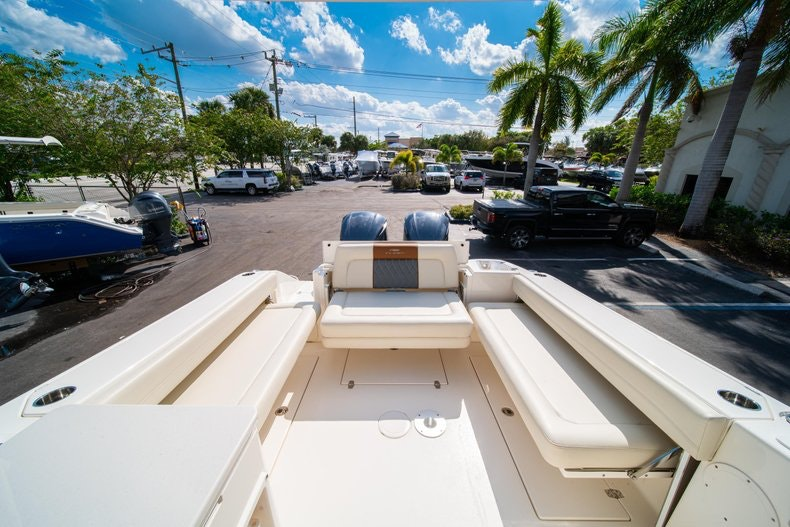 Thumbnail 8 for New 2020 Cobia 280 DC boat for sale in West Palm Beach, FL