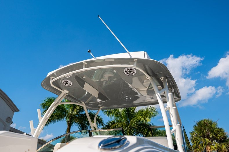 Thumbnail 6 for New 2020 Cobia 280 DC boat for sale in West Palm Beach, FL