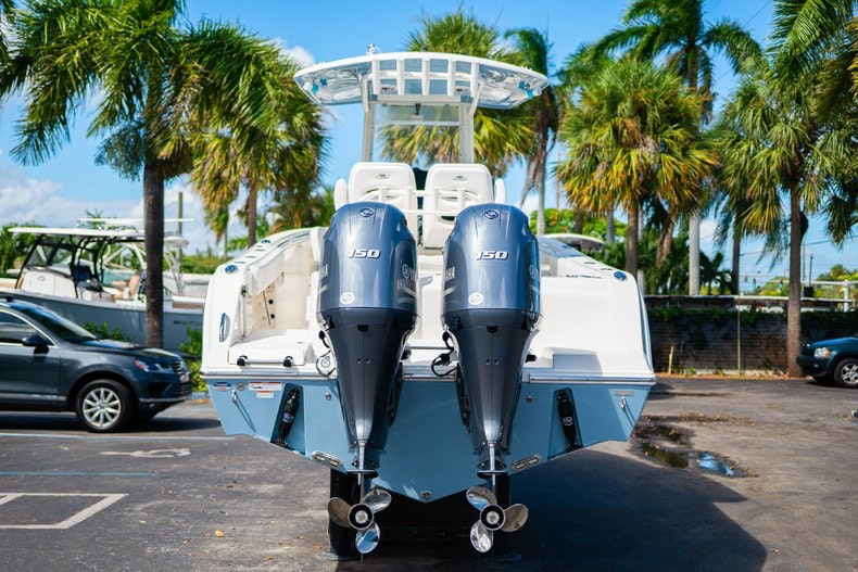 Thumbnail 6 for New 2020 Cobia 262 Center Console boat for sale in West Palm Beach, FL