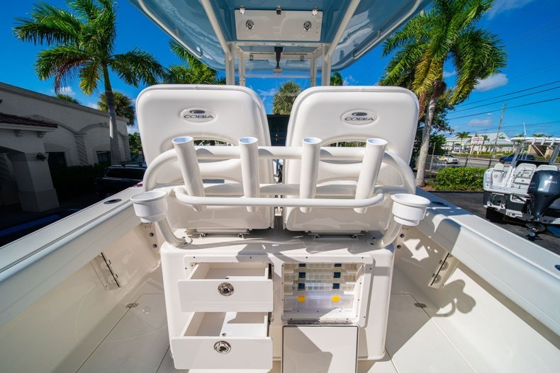 Thumbnail 18 for New 2020 Cobia 262 Center Console boat for sale in West Palm Beach, FL